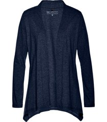 cardigan in jersey (blu) - bpc selection