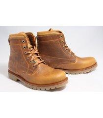 panama jack panama 03 thunder c7 boots sportief cognac