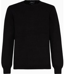 a.p.c. auguste sweater coedg-h23930