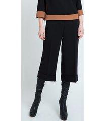 spodnie culotte