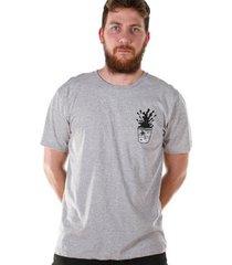 camiseta bandup! bdp clothing bartender masculina