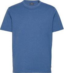 t-shirts t-shirts short-sleeved blå esprit collection