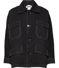 away jacket outerwear jackets utility jackets zwart hope