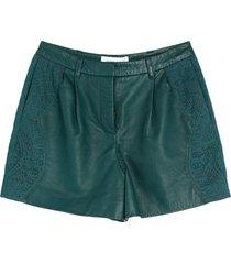 zuhair murad shorts & bermuda shorts