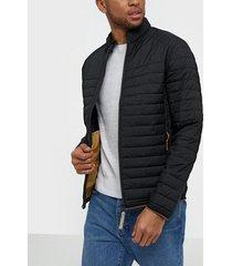 premium by jack & jones jpruno lightweight jacket blu jackor svart