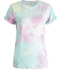 ambika shirt / top multicolor tye dye