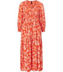 klänning yasmanish 3/4 ankle dress