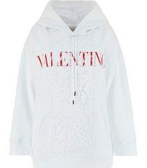 valentino hoodie
