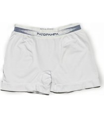boxer blanco pato pampa