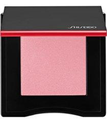 blush shiseido - innerglow cheek powder 02 twilight hour
