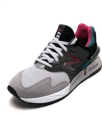 tenis lifestyle multicolor new balance mode de vie  997 s