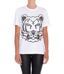 kenzo k-tiger loose t-shirt