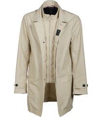fay technical coat