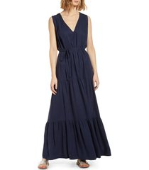 women's splendid rosemary maxi dress
