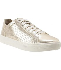 zapatilla dev dorado we love shoes