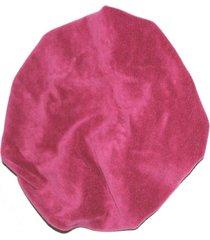 chapéu paraiso moda bebê vinho