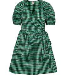 accalya dresses wrap dresses grön baum und pferdgarten