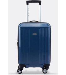 maleta de viaje pequeña rígida ruedas 360° 00156
