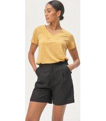 shorts anita linen