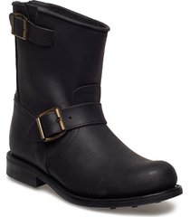 engineer low-39 shoes boots ankle boots ankle boot - flat svart primeboots