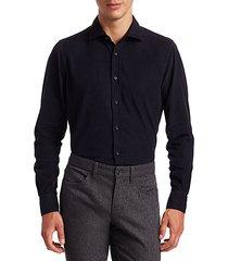 collection corduroy shirt