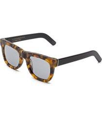 gafas de sol retrosuperfuture ciccio immaculate havana ioky 52p