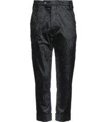 nostrasantissima casual pants