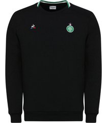sweater le coq sportif asse presentation crew sweat n
