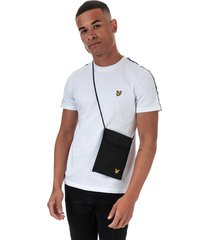 mens neck pouch