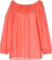 capri blouses