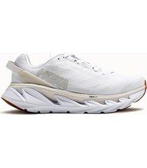 hoka one one sneakers elevon 2 colore bianco