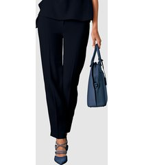 byxor alba moda marinblå