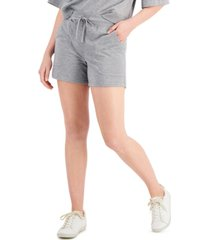 ideology lounge shorts, created for macy's