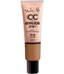 base cc cream antipoluição vult mb06