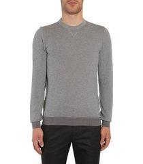 hugo boss slim fit t-mateo sweater
