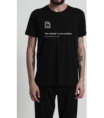 camiseta abadá