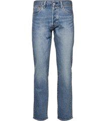 501 93 straight basil subtle jeans blå levi´s men