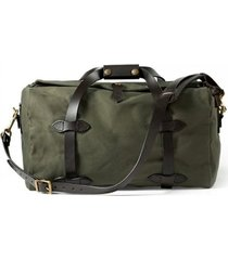 filson small duffle bag - otter green 11070220