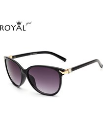 retro women sunglasses crystal jewellery sun glasses gradient glasses fashion ss