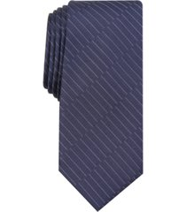 alfani men's maximus solid tie, created for macy's