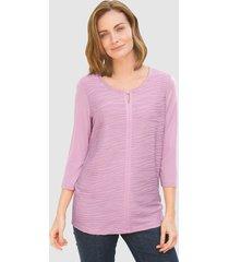 shirt paola lavendel