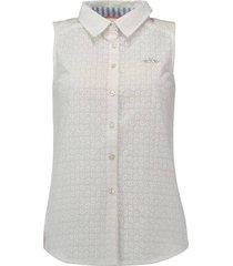 blouse yreka wit