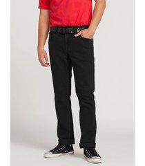 jeans volcom men's solver denim pant