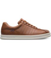 camper runner, sneakers hombre, marron , talla 46 (eu), k100227-014