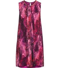 abito con catena (rosa) - bodyflirt