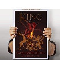 poster king