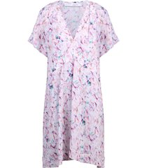 iro printed dress