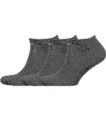 men's knit in-shoe s sockor strumpor blå emporio armani