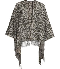 poncho (marrone) - bpc bonprix collection