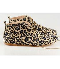 buty płaskie